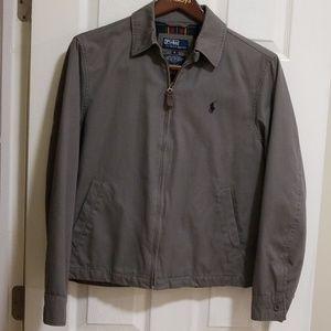 Polo mens jacket Small